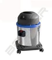 Профессиональный пылесос DELTA 35 INOX